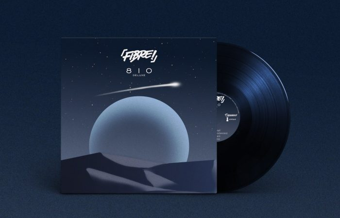 """810 Deluxe"" by FIBRE Available Soon On LP/CS/CD"
